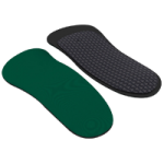 Spenco ThinSole Ultra-Thin 3/4 Length Insoles,Women's 3 – 4,Each,43-240-00