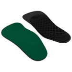 Spenco Orthotic Arch Support 3/4 Length Insoles,Men's 6 – 7 / Women's 7 – 8,Each,43-158-02