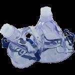Drive Hercules Beetle Portable Ultrasonic Nebulizer Mask,Pediatric Mask,Each,18016PEDMASK