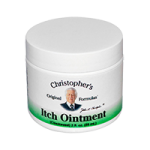 Dr. Christophers Itch Ointment,2fl oz,Each,075841-7