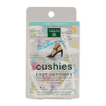 Earth Therapeutics Cushies Foot Cushions,Foot Cushion,Pair,7433