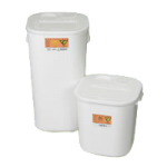 Action Chemotherapy Stackable Sharps Containers,8qt, 13.75″H x 14″W x 13.75″D,10/Case,9751