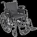 19420164810Drive-Cirrus-IV-16-Inches-Lightweight-Wheelchair