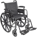19420165334Drive-Cirrus-IV-20-Inches-Lightweight-Wheelchair