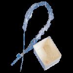 Carefusion Tri-Flo No-Touch Single Catheters,14Fr,100/Case,T160C