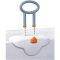 101020151748Drive_Michael_Graves_Height_Adjustable_Clamp_On_Tub_Rail_With_Soft_Cover_Soap_And_Shampoo_Dish