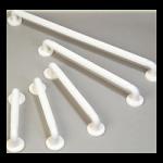 Homecraft Textured Insulated Grab Rails,36″ (91cm) Long,Each,AA6066F