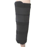 Comfortland Universal Tri-Panel Knee Immobilizer,16″ Long,Each,CK-151