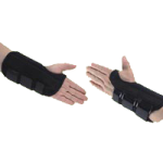 Comfortland Eight Inches Universal Wrist Extension Splint,Right,Each,31-106-R