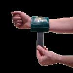 Elginex Econocuff Nine Piece Cuff Weight Value Set,Cuff Weight Set,Each,011-EKS1