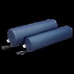 Core Positioning Bolster,6″ x 24″, Black,Each,PRO-918-BK