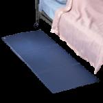 Posey Floor Cushion,Standard, Flat: 67″L x 26″W x 1″H, Folded: 23″L x 26″W x 3″H,Each,6020