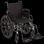 Invacare IVC 9000 SL Lightweight Wheelchair,Each,9SL