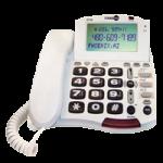 Fanstel Amplified Speakerphone,9.27″ x 7.18″ (235mm x 182mm),Each,ST50