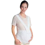 Core Hugger Maternity Support Belt,X-Large,Each,6900