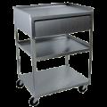 112011127Ideal_Standard_Duty_Three_Shelf_Mobile_Drawer_Cart