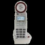 Plantronics Clarity XLC3.5 Amplified Expandable Handset,Handset For XLC3.4 Phone,Each,XLC35HS