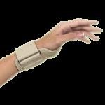 FLA Universal CarpalMate Wrist Support,Black,Each,22-140UNBLK
