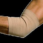 Core Elastic Elbow Sleeve,Medium, Size 9″ to 10″,Each,ELB-65161-MED