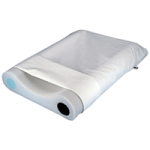 Core Double Cervical Foam Pillow,22″ x 16″,Each,FOM-172