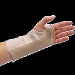 Core Elastic Wrist Brace,Medium, Left,Each,WST-6833L-MED