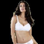Anita Rosa Faia Ella Series 5625 Soft Bra,Each,5625