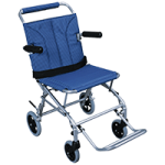 Drive Super Light Folding Transport Chair with Carry Bag,Transport Chair,Each,SL18