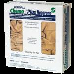Covidien Kendall Chemo Plus Non-Sterile Neoprene Gloves,9 mil, Large,300/Case,CT21931