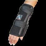 ALPS Universal Wrist Brace,For Left Wrist,Each,WB-L