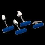 T-Grip Bendable Utensils,Teaspoon,Each,560146