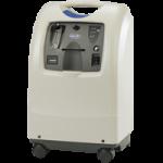 Invacare Perfecto2 V Five Liter Oxygen Concentrator With SensO2 Oxygen Sensor,13″W x 23″H x 12″D,Each,IRC5PO2V