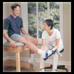 Ankle Isolator Foot Exerciser,Ankle Isolator Case,Each,4501