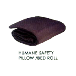 Humane Restraint Safety Pillow And Bed Roll,60″ x 85″,Each,HPW-100