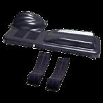 Therafin Ergo Arm Skate With Hand Piece,Ergo Arm Skate With Hand Piece,Each,30100