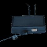Seca RS232 Interface Set,3.9″ x 1″ x 2.4″ (100mm x 25mm x 60mm),Each,SECA460