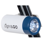 Drive Light And Go Hands Free Mobility Light,Mobility Light,Each,RTL1100