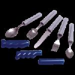 Homecraft Utensil Set and Assessment Kit,Utensil Kit,Each,81565175