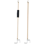 Dressing Stick And Sock Aid,Economy Dressing Stick,25/Pack,210925