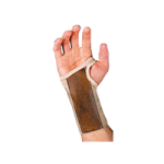 Scott Specialties Elastic Wrist Brace With Palm Stay,Right, 3-1/2″ to 4″, Large,Each,4039