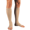 1462016647BSN-Jobst-Relief-Open-Toe-Knee-High-30-40mmHg-Compression-Stockings-with-Silicone-Border