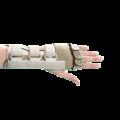 14820121922Sammons_Rolyan_In-Line_D-ring_Finger_Support_Splint