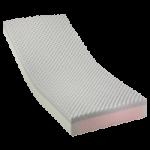 Invacare Solace Prevention 1000 Therapeutic Foam Mattress,80″L X 36″W X 6″H,Each,SPS1080