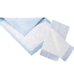 Medline Protection Plus Fluff Filled Disposable Underpads,Standard Weight, 23″ x 24″ (58cm x 61cm), Moderate,200/Case,MSC281241