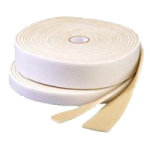 Rolyan Economy Super Strap II Strapping Material,2″ x 10yd (5cm x 9m),Each,81515279