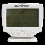 Emerson Large Display Talking Caller ID,6″L x 5″W x 4″H,Each,EM-60