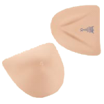 Anita Care TwinFlex Asymmetric Weight Reduce Prosthesis Form,Size 11,Each,1073X-007