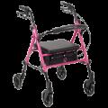 161220151925Drive_ACS_Aluminum_Breast_Care_Awareness_Four_Wheel_Rollator