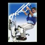 Bestcare Apex Stella Electric Bariatric Stand Assist Lift,Bariatric Assist Lift,Each,SAL1260HD