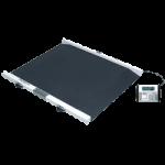 Detecto Portable Bariatric Wheelchair Scale,Portable Wheelchair Scale,Each,6500