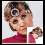 CROM – Cervical Range-of-Motion Instrument,Deluxe,Each,12-1156